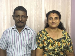 Help Mohandas fight Kidney Failure
