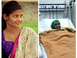 Ms T.Sindhu with Acute Liver Failure and emergency Liver Transplant.