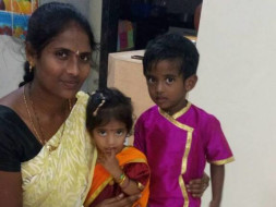 Help Sumalatha mother of 2 pay for her surgery