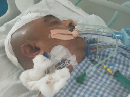 Please Help Phani's father, Who Is In ICU Due To Fatal Head injury