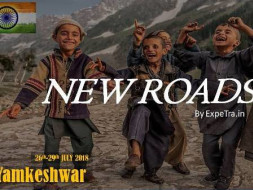 NEW ROADS TO YAMKESHWAR