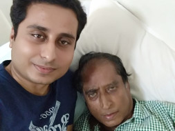 Help Nirmal To Fight His Chronic Liver Disease