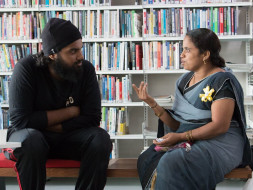 Human Library Hyderabad - Stories Matter, Help Us Continue Ours.
