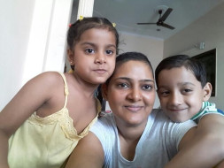 Help this young mother beat cancer and go back to her kids