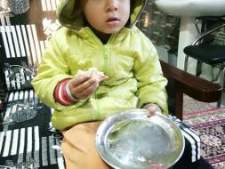 Support Children of Lesser God  (Zakat and Sadka jhariya eligible)