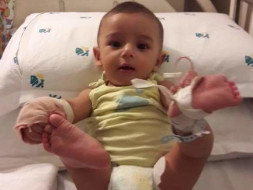 Help Young Vivan Fight Cancer
