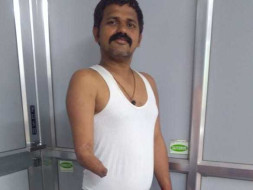 Help Prashant Get His Hand