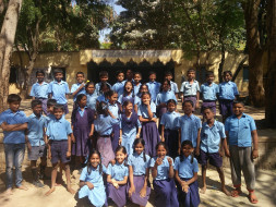 Help Provide Clean Drinking Water To Over 600 Kids In a Govt. School