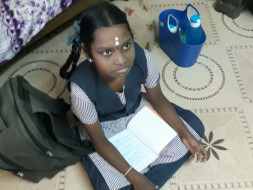 Help Yuvashree Who Had A Liver Transplant Get Back To School