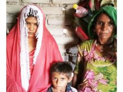 Help Hindu Bheel Refugee Family