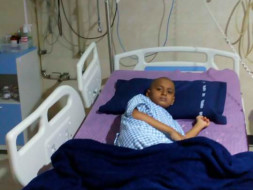 Help Jayasri to fight Blood Cancer