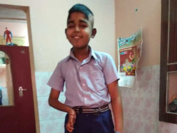 Help Ashwin Samraj to fight brain tumor