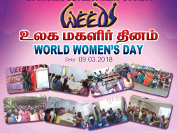 Empowering the women of Mangadu