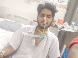 Help Harsh Suffering From Guillain Bare Syndrome.