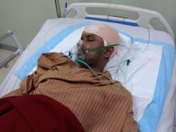 Help David Livingstan(Levi) Recover From Life Threatening Brain Injury
