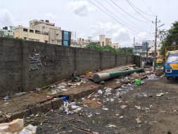 Help us to Clean Up Basavanagar!