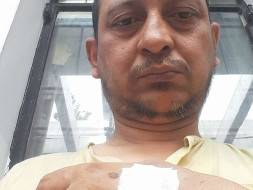 Help My Childhood Friend Kaushik Fight Cancer