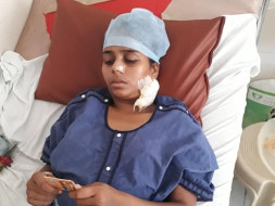 Help 25-year-old Sneha Shigvan