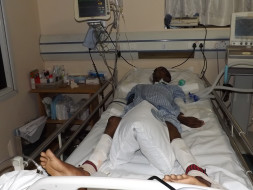 Save Rajkumar From Critical Brain Injury