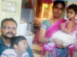 Help Krishna Chaithanya for a Heart Transplant surgery