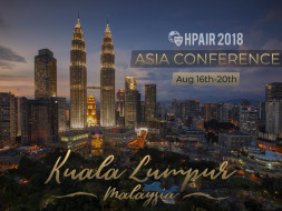 Help Me Attend HPAIR Asia Conference 2018