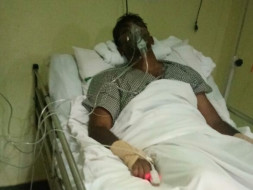 Help Mahesh to survive