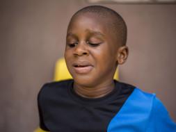 6 Year Old Needs Urgent Brain Tumour Surgery