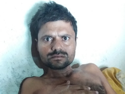 Help for a farmer, Manbodh Lodhi Fighting For His Life Due To Cancer