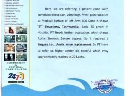 Help&Save Praveen
