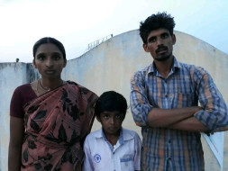Help 8 Years Aged Kiran Suffering From Chronic Liver Disease