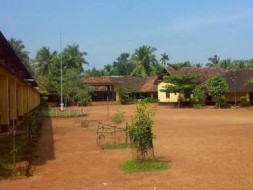 Save A Kannada Medium School In Kerala That Provides Free Education