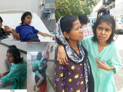 Help Pooja Burman Heal from Years of Abuse and Neglect