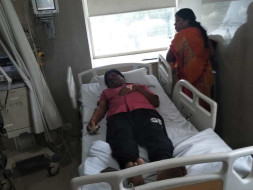 Help SJ Yadav for kidney transplant