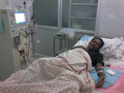 Help Shafeek Undergo Haemodialysis