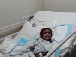 Help 3-year-old Avighna Survive