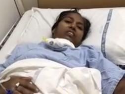 Help My Mom Jyothi Fight Cancer