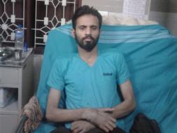 Help Rehabilitate Shafi