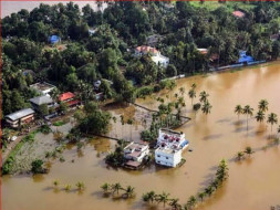 Help People Affected In The Kerala Floods