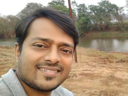 Help VIKAS CHAVAN for kidney transplant