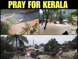 Help For Flood Victims In Kerala India