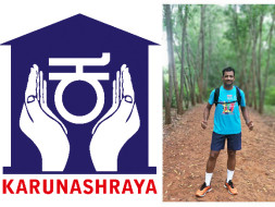 Adding Life To Days - Support My Run To Fundraise For Karunashraya