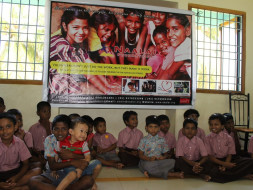 Raise for Children to Sponsor a Meal