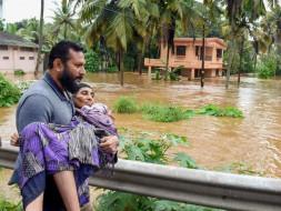 Help Our Gods Own Country - Kerala Wants Immediate Help