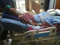 Loss of conciousness Traumatic brain injury.