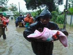 Help Kerala Flood Victims, Let's Rebuild Their Lives