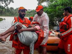 HELP FIGHT KERALA FLOODS