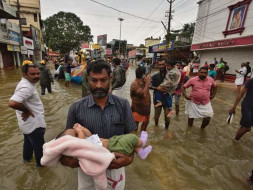 Help Save Flood Victims In Kerala