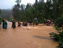 Donate For Kodagu Flood Victims