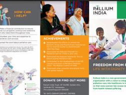 Help Pallium India Save The Kerala Flood Victims