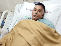 Help my Father for his bypass surgery